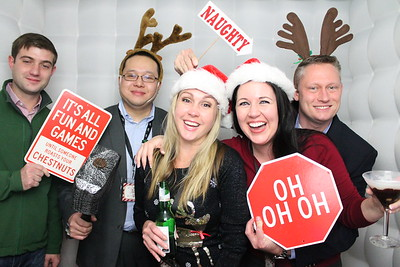 Golden State Foods Holiday Party 2014