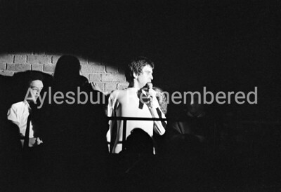 Peter Gabriel, Aug 24th 1979