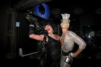 DIVA 25th - Bitch and Boast After party 261015