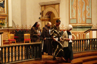 10-03-16 Transitus of Saint Francis