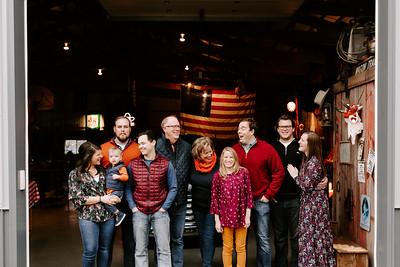 Grace Family | November 2018