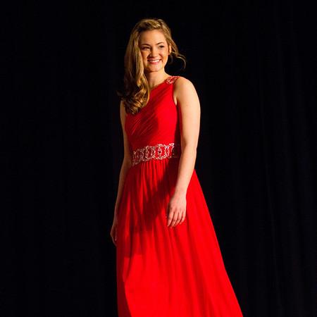 Contestant 4 - Christiana