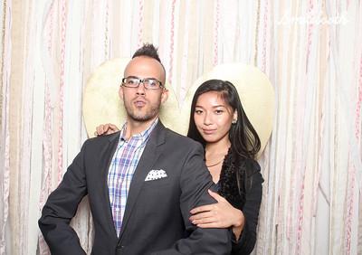 Kristen + Kevin D
