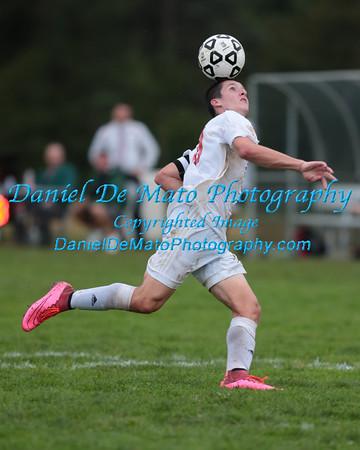 2015 Boys High School Soccer
