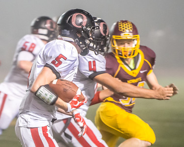 Orting Vs White River 2014