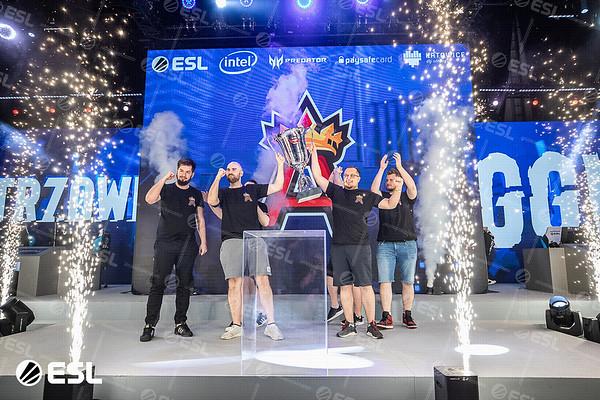 ESL Mistrzostwa Polski CS:GO Spring Season 2019 Finals
