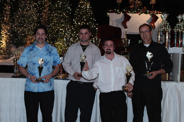 South Buxton Raceway Awards Banquet, Chatham, ON, November 19, 2011