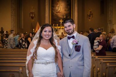 Bowman-Haczewski Wedding