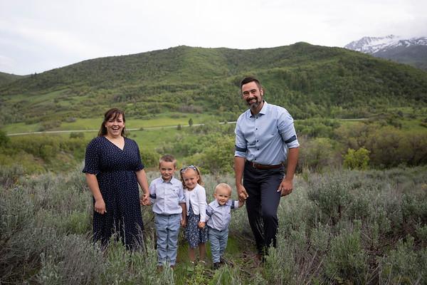 Beecher Family - unedited