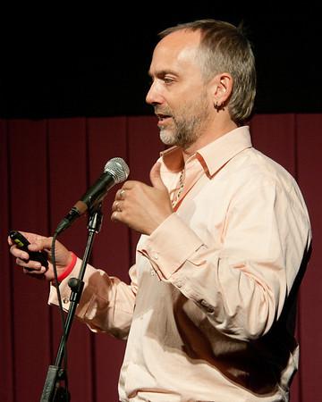 09/23/10 - Garriott Keynote Panel