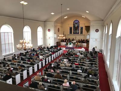 African American Presbyterian Heritage 2019