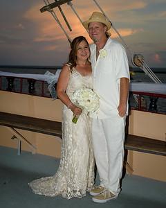 A Pirate Wedding