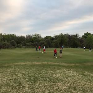 2018 Spring Golf Tourney