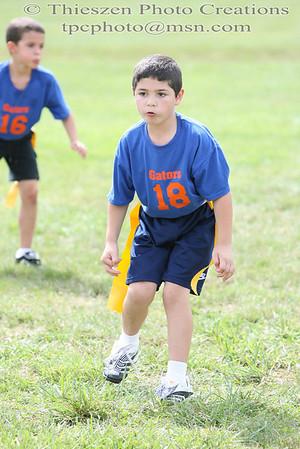 9-13-08 Flag Football