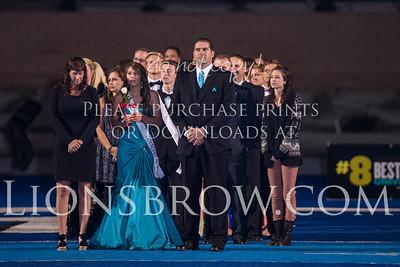 West Hills Homecoming 2013