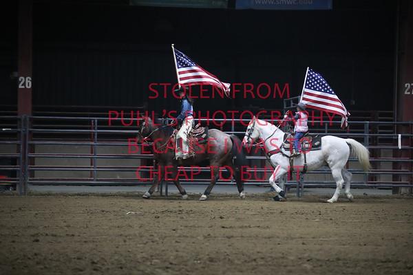 MYRA/Little Britches Rodeo Dec 2020