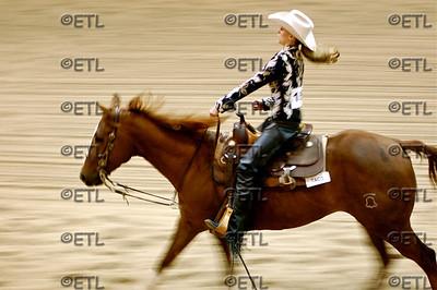 Husker Equestrian Team Western Home Show 2011