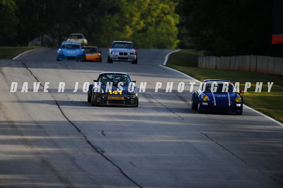 2014-04-25,26,27 HSR Mitty, Historic Sports Car Hawk Performance Enduro, Road Atlanta, Braselton, GA