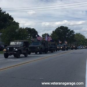 09-04-16 Parade - Oak Forest