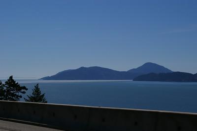 NA Trip - Vancouver Island