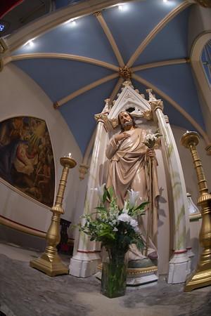 Feast of St Joseph