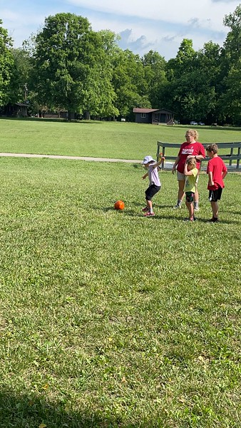 2021 Summer camp - Session 2 - Day 2
