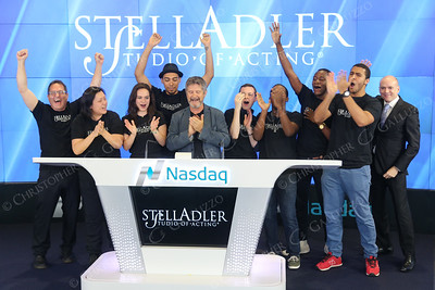 StellAdler Studio of Acting