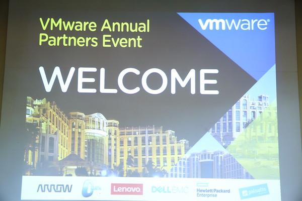 Vmware partners eilat  24/25.5.2018