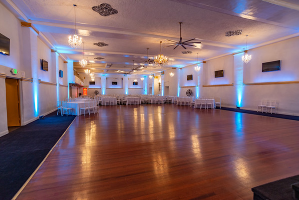 Hollywood Ballroom