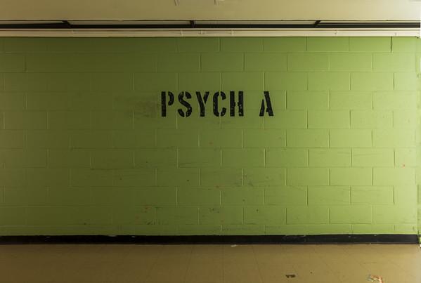 Children's Psychiatric Center