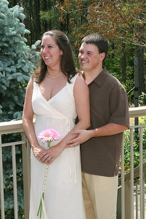 Josh & Sheri Edgeworth