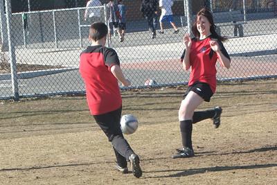 2009 - Soccer Academy