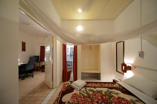 Hôtel Hippocampe Brazzaville