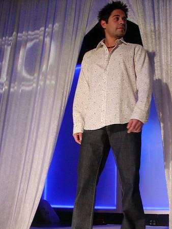 Oscar de la Rosa Foundation Fashion Show