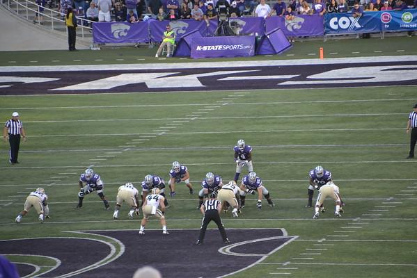 2013-10-11 KSU vs Baylor