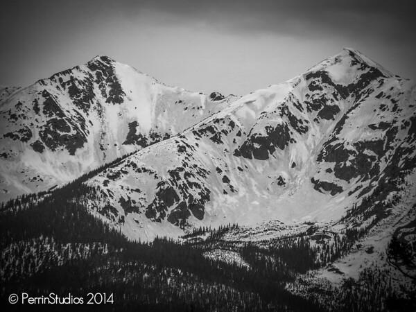 Landscapes-Colorado