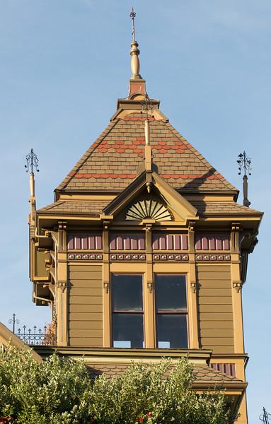 Ornate Cupola