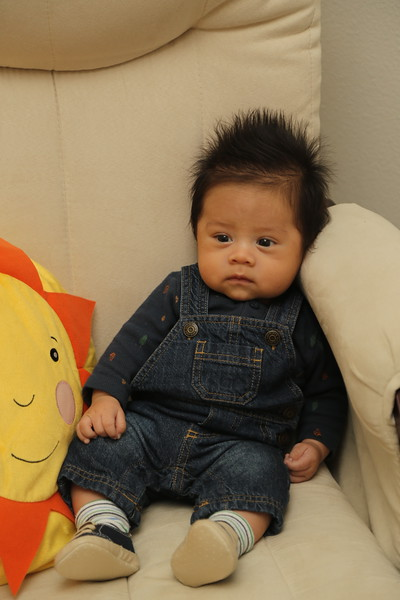 Andres 2 Months