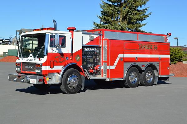Deep Creek Fire Company (Garrett County)