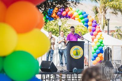Milpitas Pride 2019