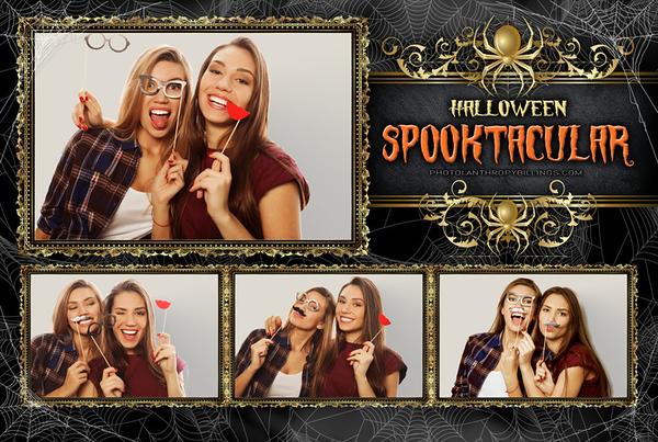 Coming Soon: Halloween Spooktacular