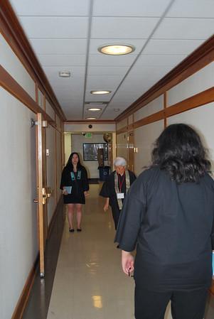2011 YAC 7 Retreat Friday