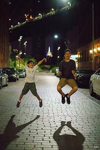 The Atraktsis In NY