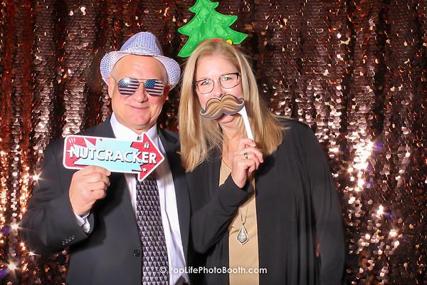 121319 Lehigh Hanson Holiday Party