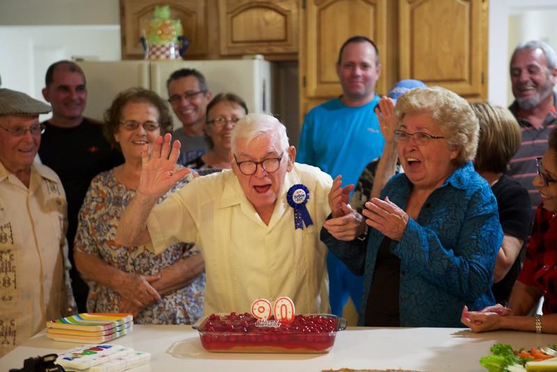 10/28-10/31 - Gilberto's Birthday