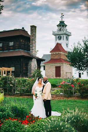 JaVonne & William's Wedding