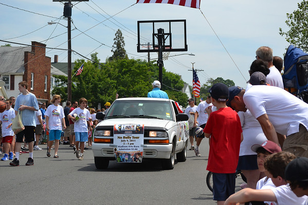 July 4 Parade 2011