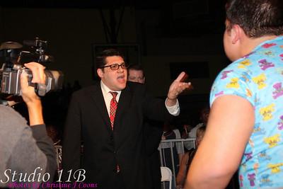 NWA 081128 - Kactus vs Judas Young