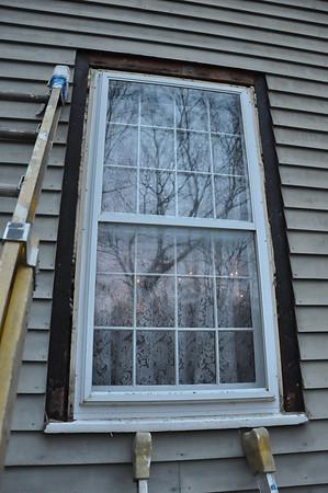 11-23-13 Exterior Repairs