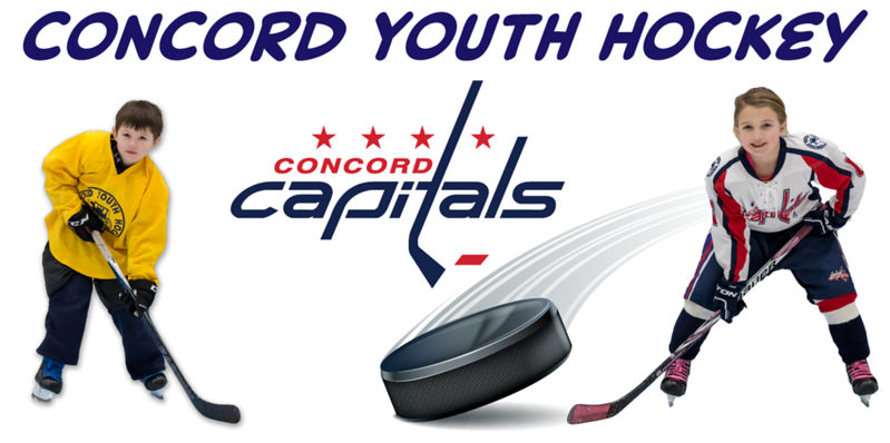 Concord Youth Hockey